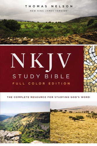 Read NKJV Study Bible, Full-Color, eBook online free by Thomas