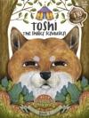 Toshi The Shiba Samurai