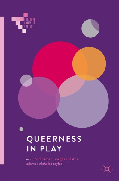 Queerness in Play