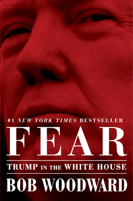 Bob Woodward - Fear book