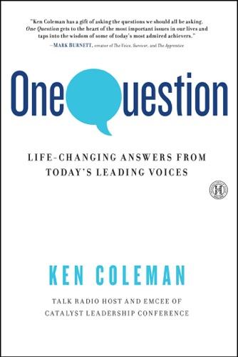 Ken Coleman - One Question