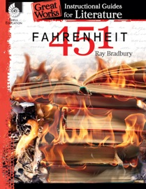 Fahrenheit 451 Instructional Guides For Literature