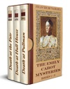 The Emily Cabot Mysteries Box Set Books 1-3