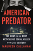 Maureen Callahan - American Predator artwork