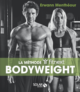 Fitnext : Musculation Bodyweight La couverture du livre martien