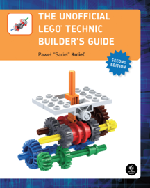 The Unofficial LEGO Technic Builder's Guide, 2nd Edition