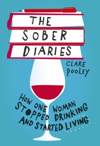 The Sober Diaries Book Cover