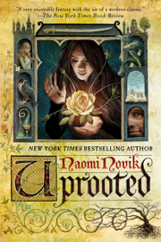 Uprooted PDF Download