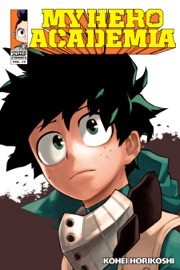 My Hero Academia, Vol. 15 PDF Download