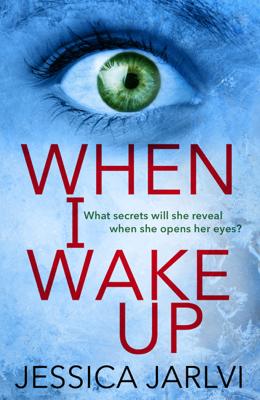 Jessica Jarlvi - When I Wake Up book