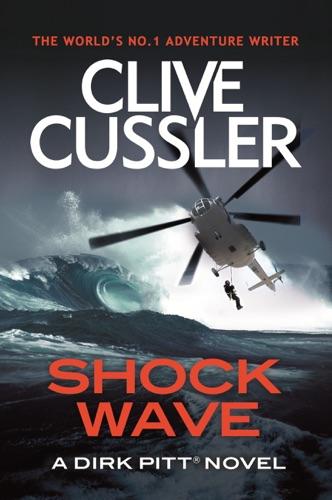 Clive Cussler - Shock Wave