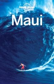 Maui Travel Guide book