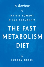 The Fast Metabolism Diet By Haylie Pomroy With Eve Adamson A Review