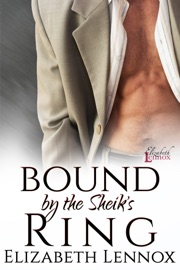 Bound by the Sheik's Ring PDF Download