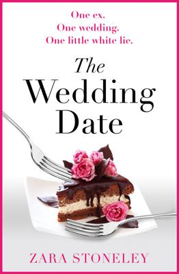 The Wedding Date - Zara Stoneley book