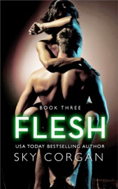 Flesh - Book Three PDF Download