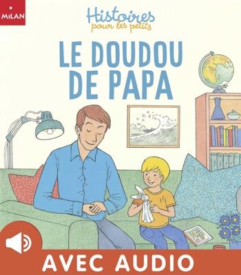Le doudou de Papa