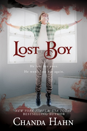 Chanda Hahn - Lost Boy