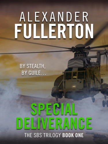 Alexander Fullerton - Special Deliverance