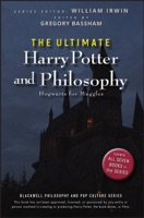 The Ultimate Harry Potter and Philosophy.