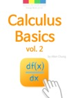 Calculus Basics Vol 2  The Differential Calculus