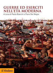 Guerre ed eserciti nell'Età moderna Copertina del libro