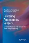 Powering Autonomous Sensors