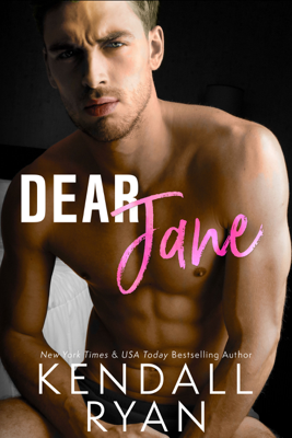 Dear Jane - Kendall Ryan book