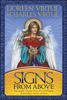 Doreen Virtue & Charles Virtue - Signs From Above artwork
