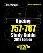 2018 boeing 757 767 study guide by rick townsend on apple books rh itunes apple com