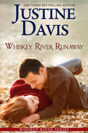 Whiskey River Runaway book