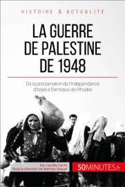 La guerre de Palestine