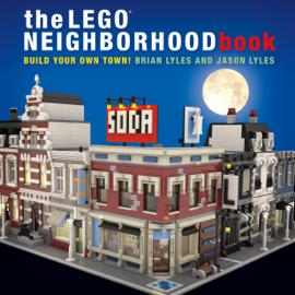 The LEGO Neighborhood Book book