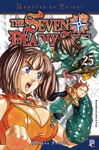 The Seven Deadly Sins Vol 25