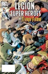 Legion Of Super Heroes 2004- 12