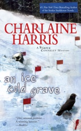 An Ice Cold Grave PDF Download