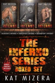 The Inferno Series Boxed Set PDF Download