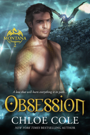 Obsession PDF Download
