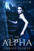 Chrissy Peebles - The Alpha  artwork