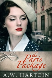 Download The Paris Package (Stella Bled Book One)