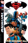 SupermanBatman Annual 2006- 1