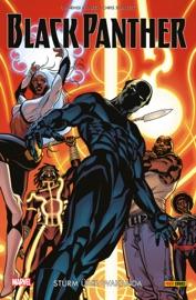 Black Panther 2 -Sturm über Wakanda PDF Download