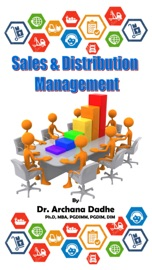Sales and Distribution Management read online