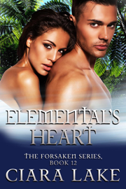 Elemental's Heart book