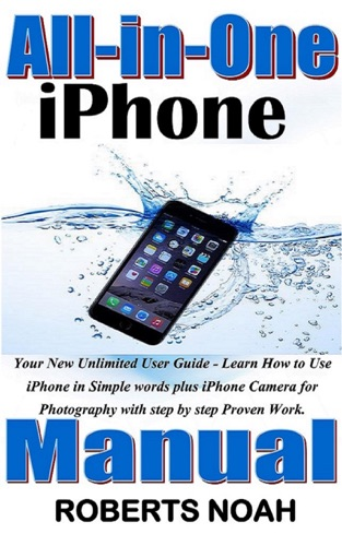 All in One iPhone Manual E-Book Download