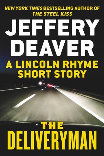 Jeffery Deaver - The Deliveryman