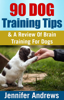 Jennifer Andrews - 90 Dog Training Tips & A Review Of Brain Training For Dogs grafismos