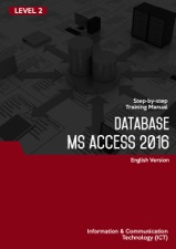 Database MS Access 2016 Level 2 by AMC The School of Business on Apple Books