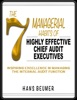 The 7 Managerial Habits of Highly Effective Chief Audit Executives