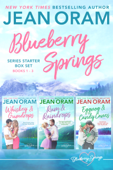 Blueberry Springs